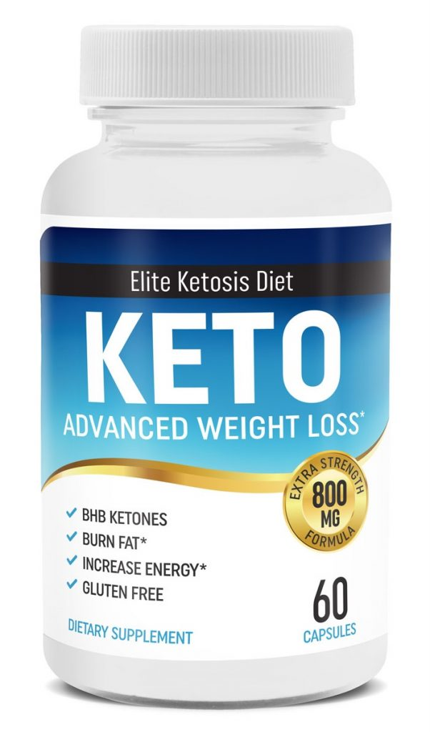 Keto Pure Weight Loss Diet