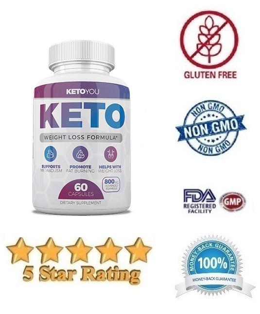 Advanced Keto Formula