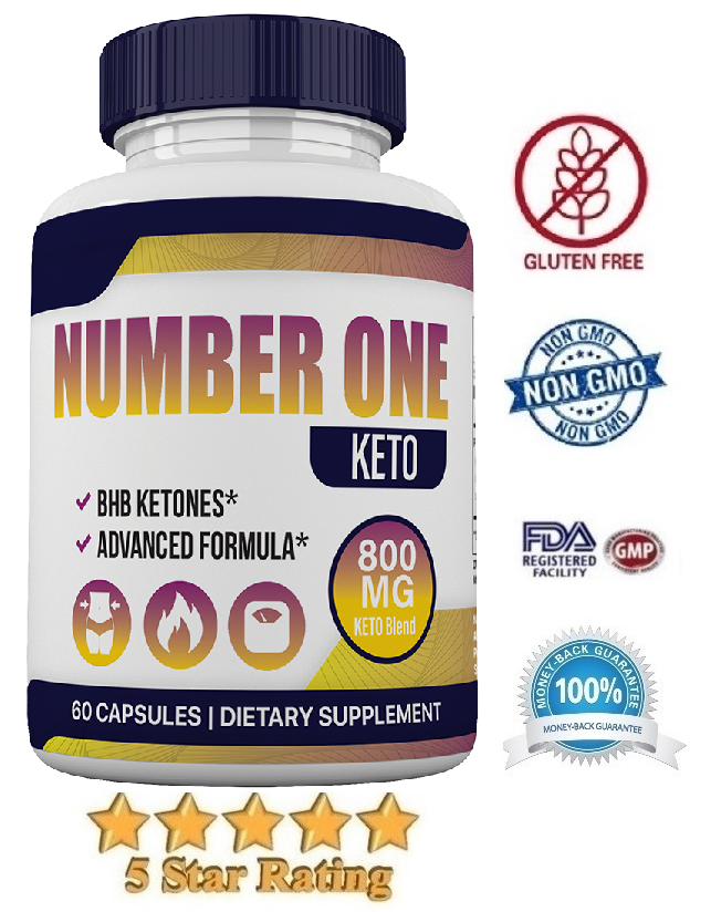 Number One Keto