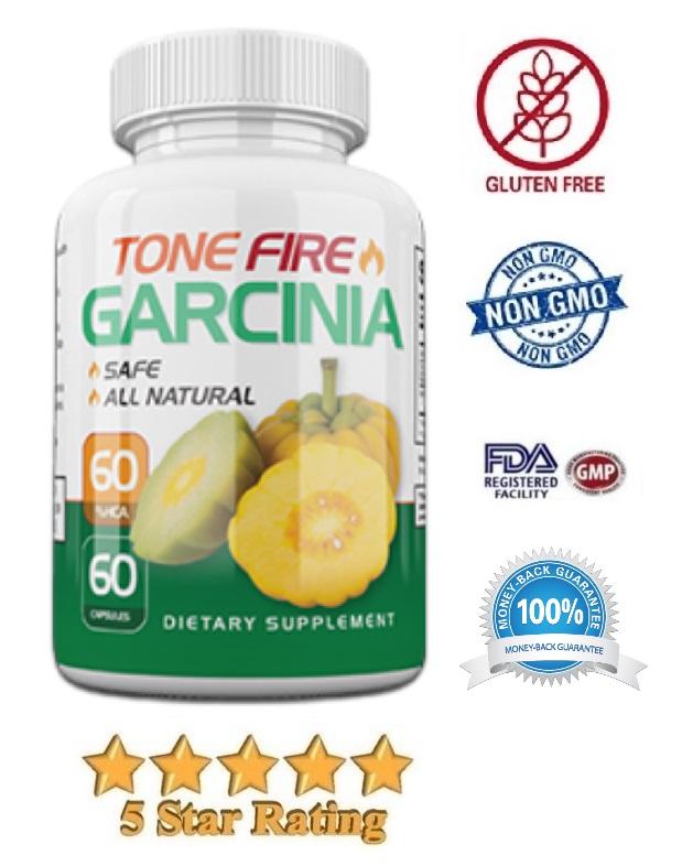Tone Fire Garcinia Cambogia