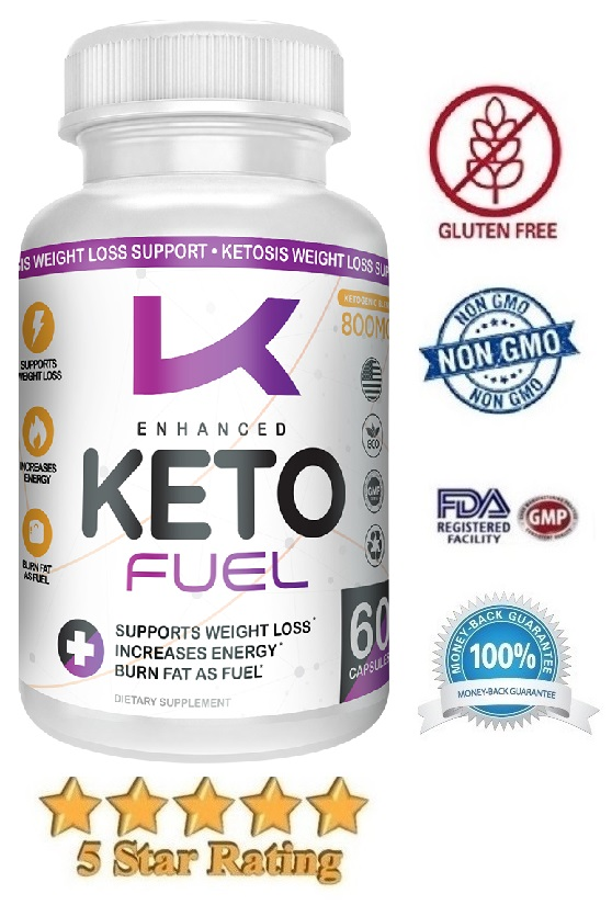 Enhanced Keto Fuel